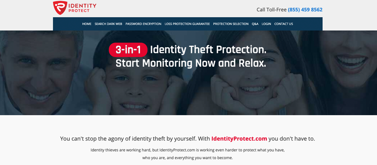 Identity Protect